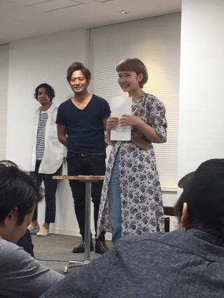 配属発表☆新宿店にnewスタッフです!