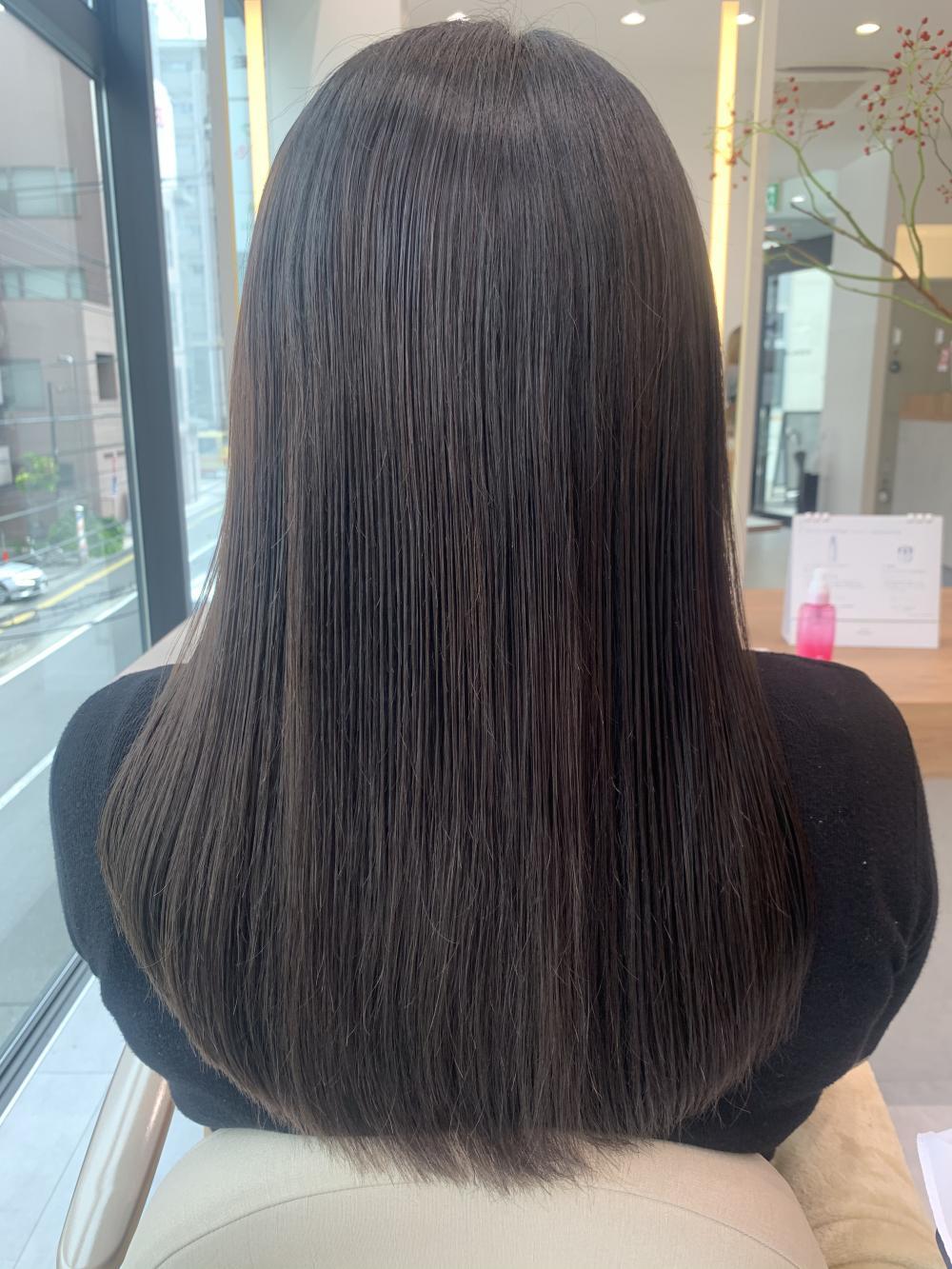 艶髪!美髪!髪質改善トリートメント!!【湘南台】