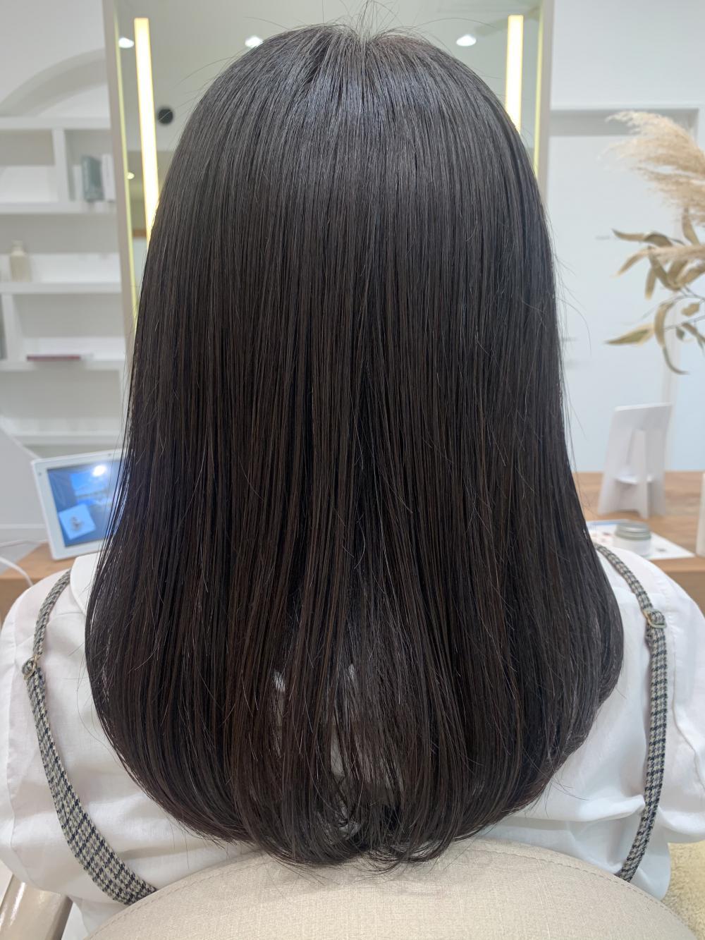 大人気!髪質改善トリートメント!【湘南台】